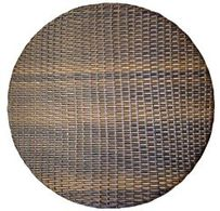 SYNTHETIC RATTAN F 0.60 M.
