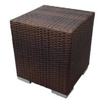 STOOL WICKER EXCLUSIVE